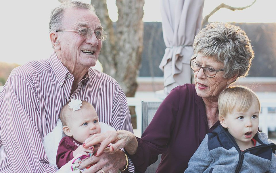 Reducing the Risk of Outliving Your Money