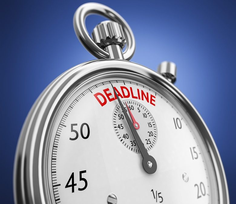 2019 IRA Deadlines Are Approaching