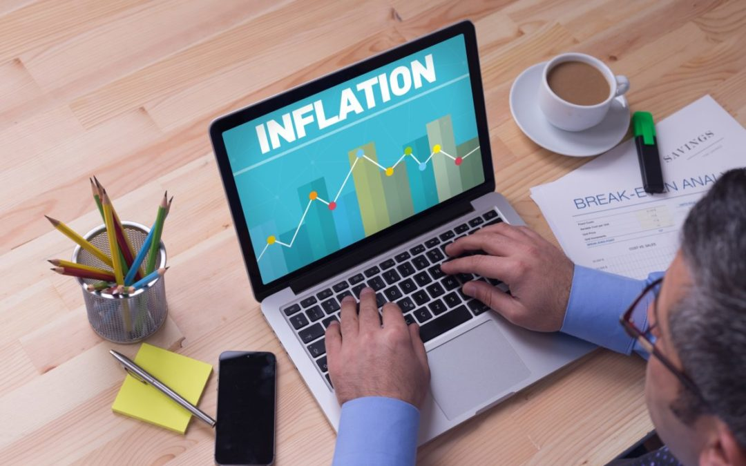 Is Inflation On The Rise?