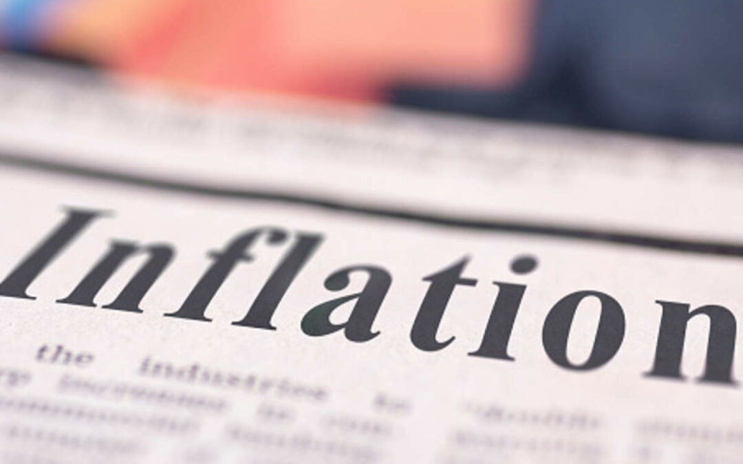 Inflation Can Be a Scary Word