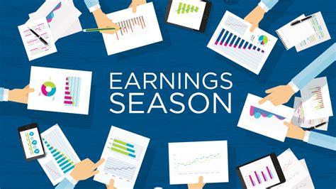 A Roaring Start to Earnings Season