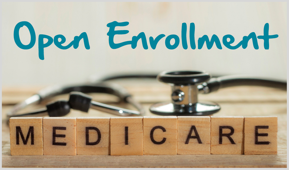 Ready for Medicare Open Enrollment?
